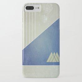 Space Magic iPhone Case