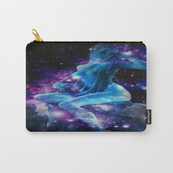 Celestial Body Carry-All Pouch