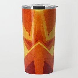 Mars - Cryptic Geysers Travel Mug