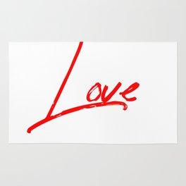 love Rug