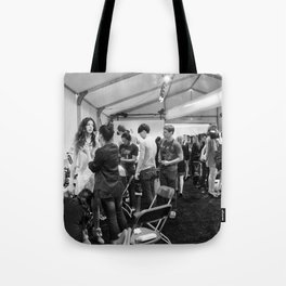 photographers Tote Bag