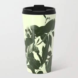 Maria Bloom Travel Mug