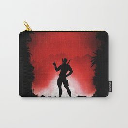 Wade Wilson DP Carry-All Pouch