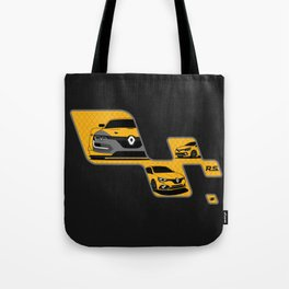 RS Tote Bag