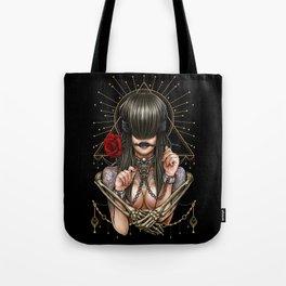 Winya No. 111 Tote Bag