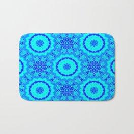 Berry Blue Bath Mat