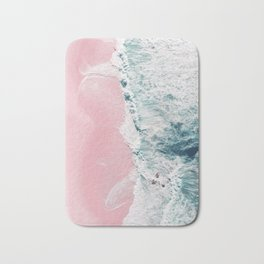 sea of love II Bath Mat