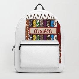 Artubble Backpack