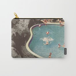 is this the place that they call paradise? Carry-All Pouch