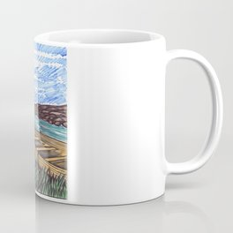 Full of beauty Coffee Mug