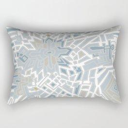 MISTER FREEZE Rectangular Pillow