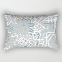 MISTER FREEZE Rectangular Pillow