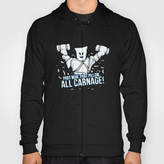 All Carnage! Hoody