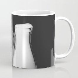 Dark Science Coffee Mug