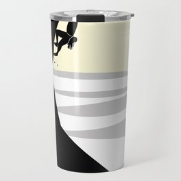 Climber Travel Mug