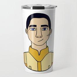 Ezra Bridger Travel Mug