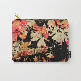 Weston, Red/Oranges Carry-All Pouch