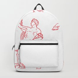 Epic Fails 2/3 Backpack