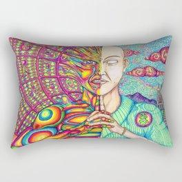 Tweaker Rectangular Pillow