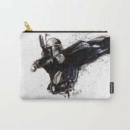 BOBA FETT INKS Carry-All Pouch