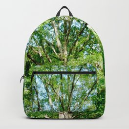Grand Rising Tree Backpack