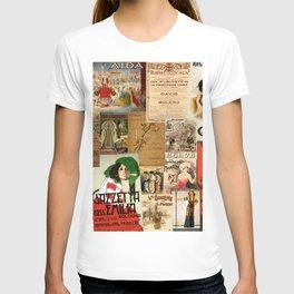 Vintage Opera T-shirt