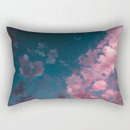 I fall apart Rectangular Pillow