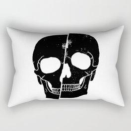 losing my religion Rectangular Pillow
