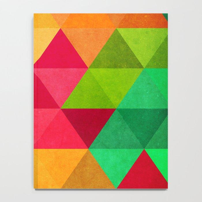 Lollypop Notebook