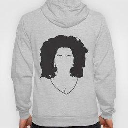 Faceless Oprah Winfrey Hoody