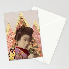 Orient Stationery Cards