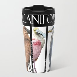 Pelecaniforms Travel Mug