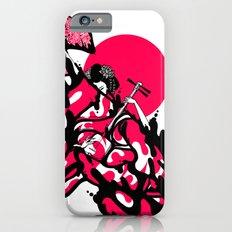 GEISHA Slim Case iPhone 6s