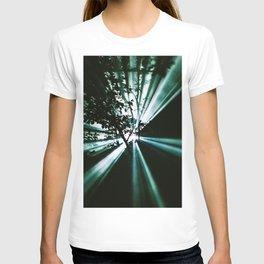 Light Through the Fog T-shirt