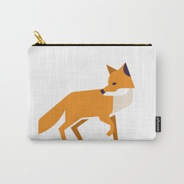 Foxy Fence Carry-All Pouch