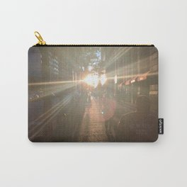 Sunlight Sparkler Carry-All Pouch