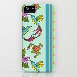 BIRDY 7 iPhone Case