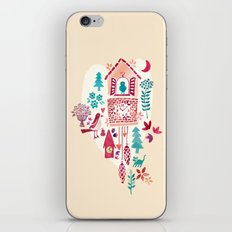 Romeo and Juliet iPhone Skin