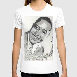 Charlie Parker T-shirt