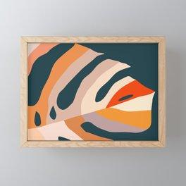 Monstara Framed Mini Art Print