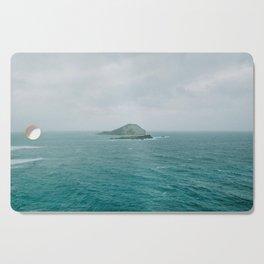 islands Cutting Board