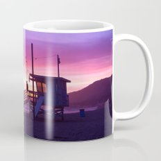 Sunset Tower Mug