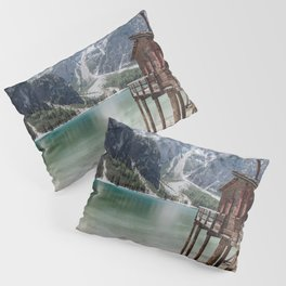 The Boat House Pillow Sham