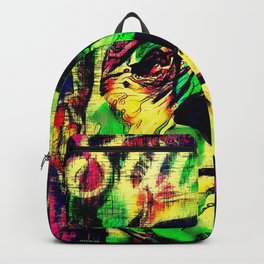 MammaMadeAMonster Backpack