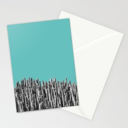 Cacti 01 Stationery Cards