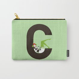 Carla & Din Carry-All Pouch