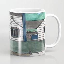 Cottage #240 Cube Lake, Cube NY Coffee Mug