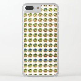 Reforms Clear iPhone Case