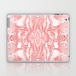 Garden 5 blush Laptop & iPad Skin