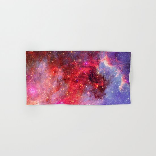 NEBULA NEW YORK Hand & Bath Towel